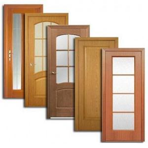 Двери, дверные блоки Старой Купавны