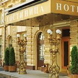 Гостиницы Старой Купавны