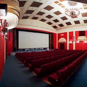 Кинотеатры Старой Купавны