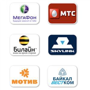 Операторы сотовой связи Старой Купавны