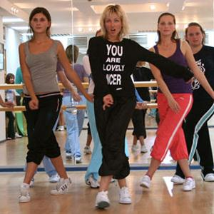 Школы танцев Старой Купавны