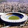 Стадионы в Старой Купавне