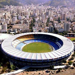 Стадионы Старой Купавны
