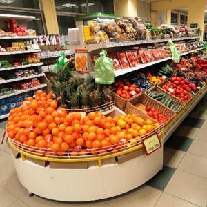 Супермаркеты Старой Купавны