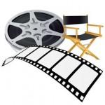 База отдыха Лесные поляны - иконка «кинозал» в Старой Купавне
