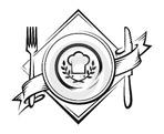 База отдыха Лесные поляны - иконка «ресторан» в Старой Купавне
